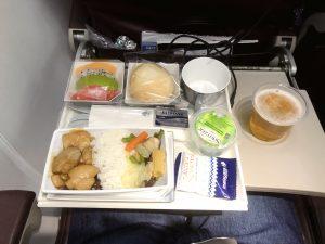 香菇鸡肉罗汉斋,香港配餐