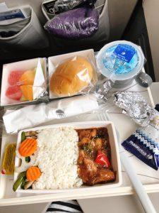 台式三杯鸡,吉隆坡配餐